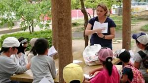 動物園で英語を学ぶ!恒例のZooDay開催しました!