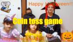 [ハロウィンイベント] Halloween Partyで楽しく遊べるゲーム Part1